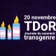 Image TDoR 2020